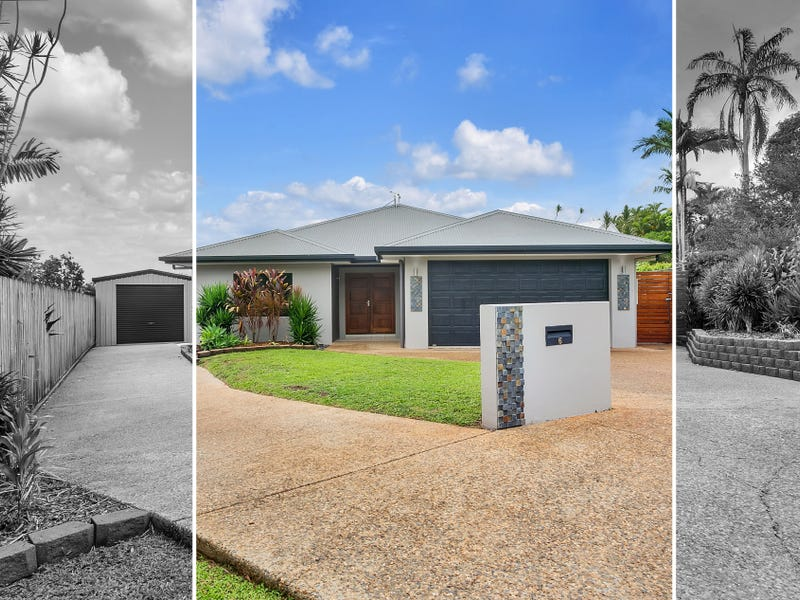 6 ASCENDANT CLOSE, Bentley Park, Qld 4869