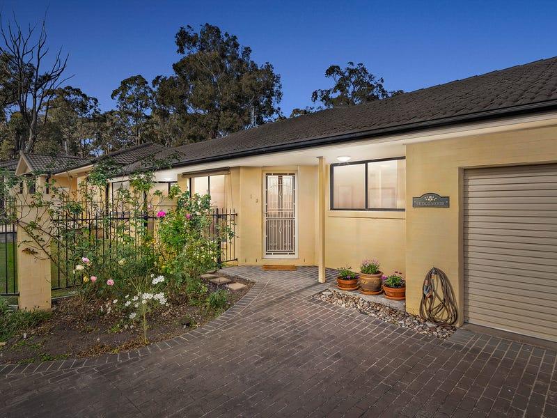 1/195 Mathieson Street, Bellbird Heights, NSW 2325