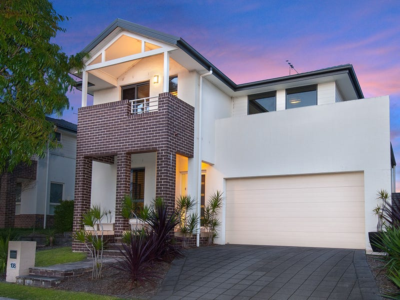 108 The Ponds Boulevard, The Ponds, NSW 2769