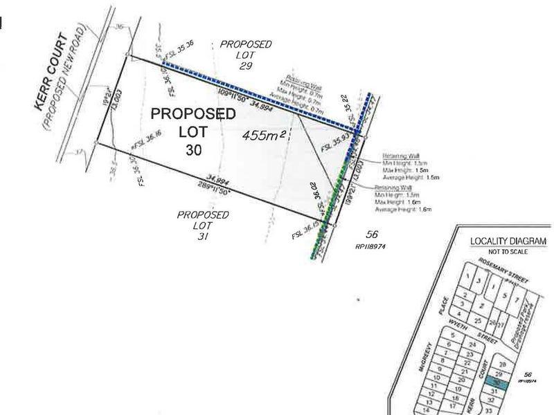 Lot 30, 13-23 Rosemary Street, Bellbird Park, Qld 4300