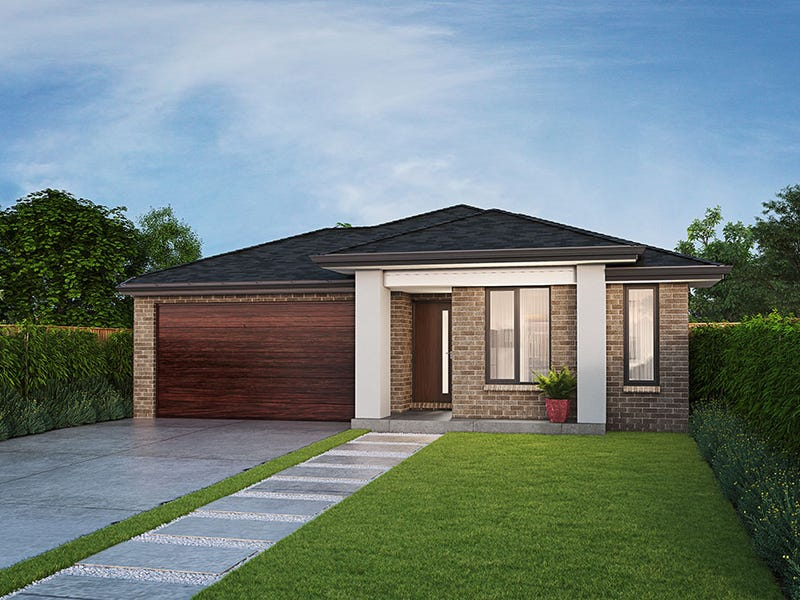 Lot 1565 Pablo Drive, Clyde North, Vic 3978
