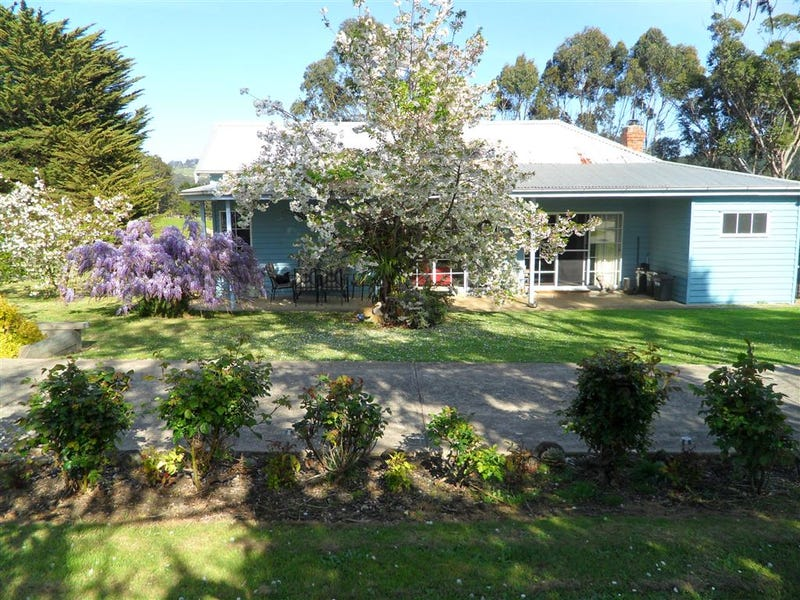 1228 Tarra Valley Road, Tarra Valley, Vic 3971
