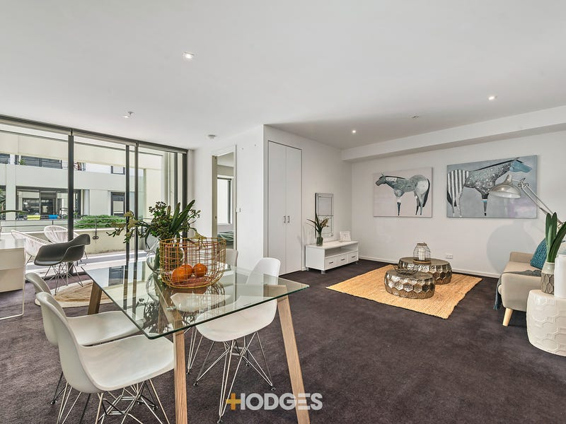313/166 Rouse Street, Port Melbourne, Vic 3207