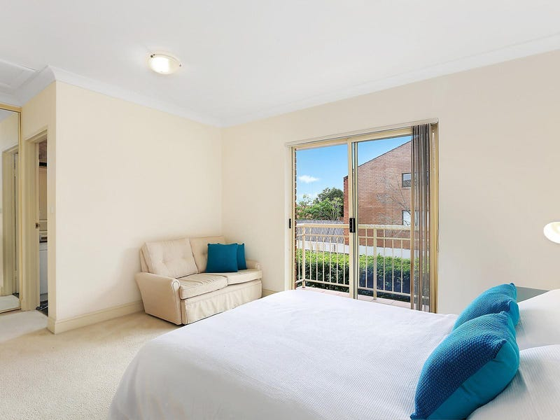 6/9 View Street, Chatswood, NSW 2067
