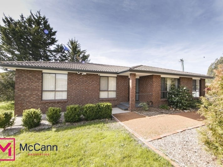 15 Heagney Crescent, Chisholm, ACT 2905