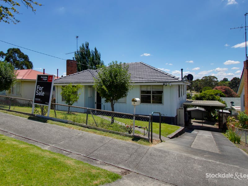 9 Tulloch Street, Morwell, Vic 3840