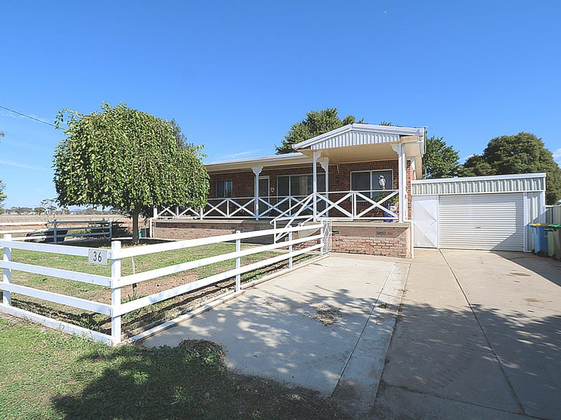 36 Bakers Lane, Gumly Gumly, NSW 2652