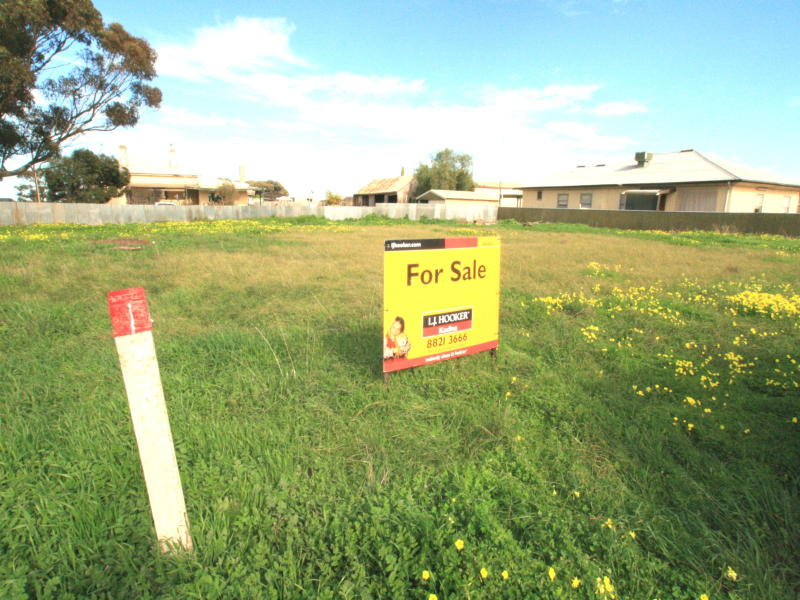 Lot 42, Sixth Street, Paskeville, SA 5552