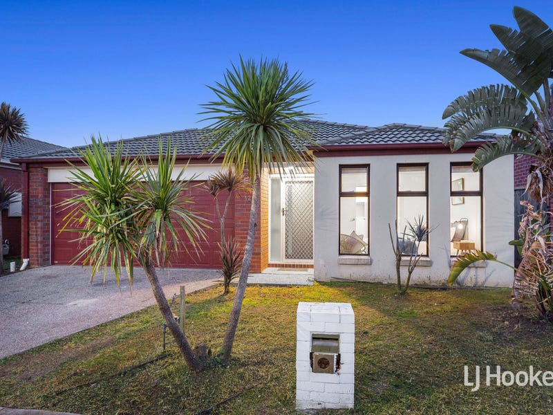 12 Island Way, Point Cook, Vic 3030
