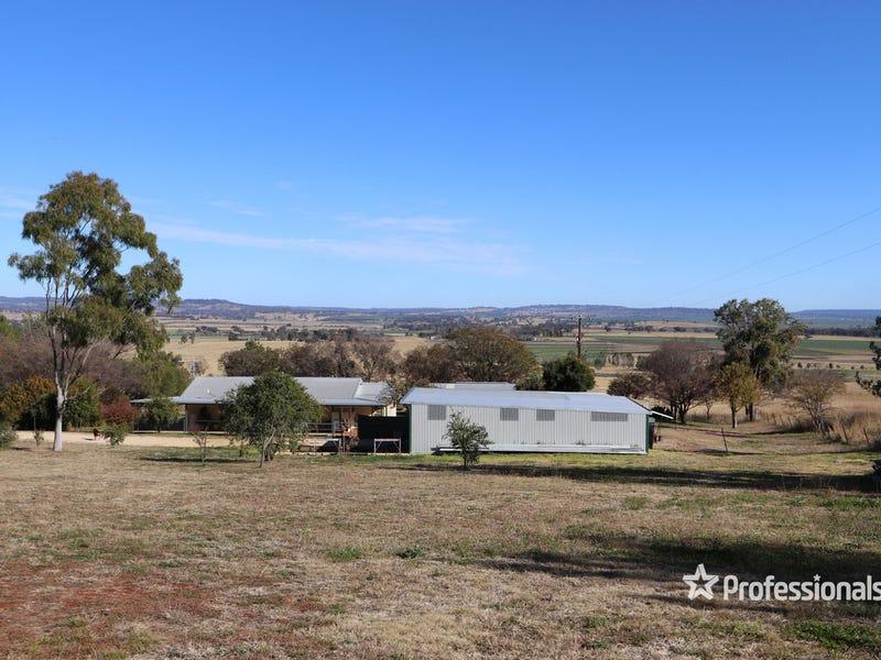 145 Nullamanna Road, Inverell, NSW 2360
