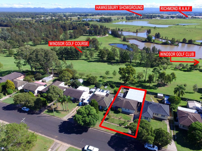 135 Cox Street, South Windsor, NSW 2756