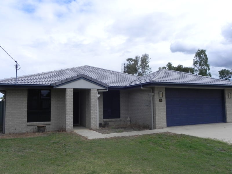 58 Geraghty, Cecil Plains, Qld 4407
