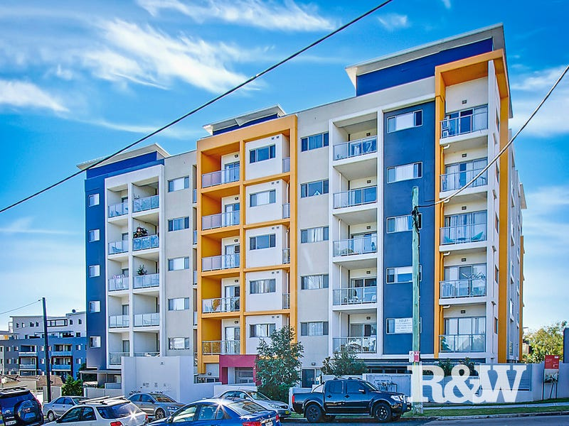 52/48-52 Warby Street, Campbelltown, NSW 2560