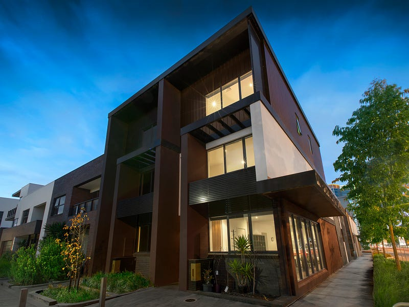 2 Stokehold Mews, Docklands, Vic 3008