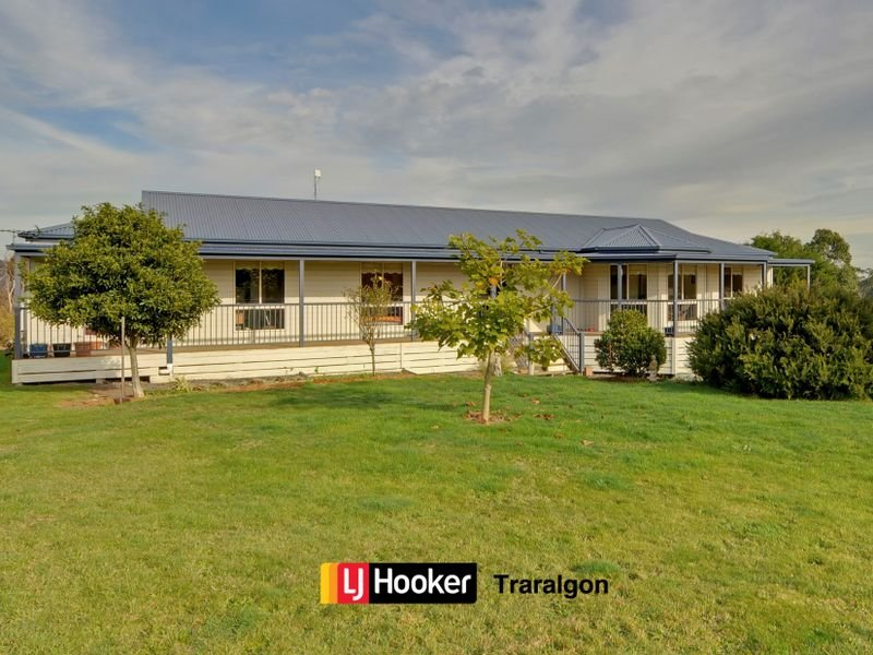 40 Mount View Court, Hazelwood, Vic 3840