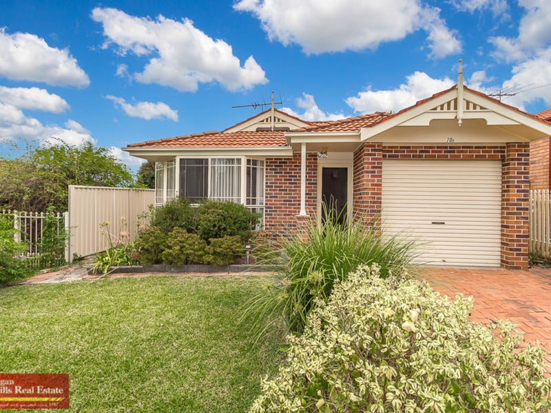 70B Barnier Drive, Quakers Hill, NSW 2763