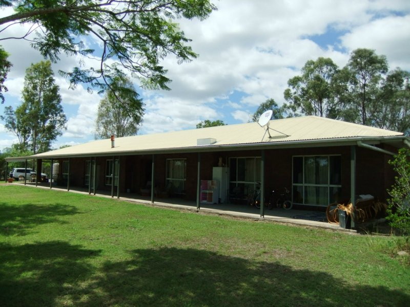 Remarkable 1341 Boonah Rathdowney Road Coochin Qld 4310 Complete Home Design Collection Barbaintelli Responsecom