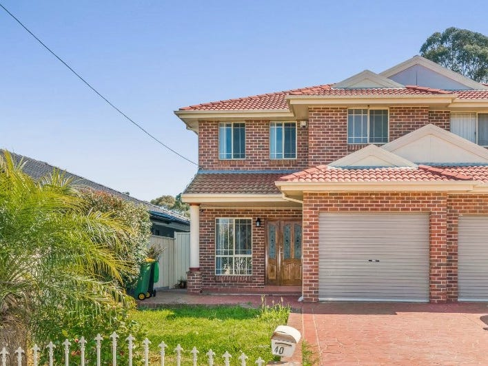 40 Curtis Road, Chester Hill, NSW 2162