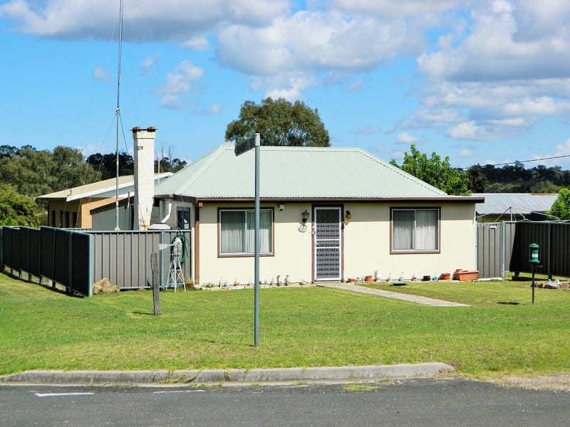 121 Mudgee St, Rylstone, NSW 2849