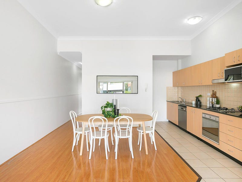 16/150 New Canterbury Road, Petersham, NSW 2049