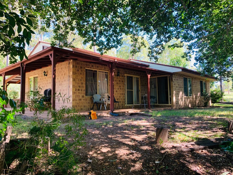 29 Hines, Wondai, Qld 4606