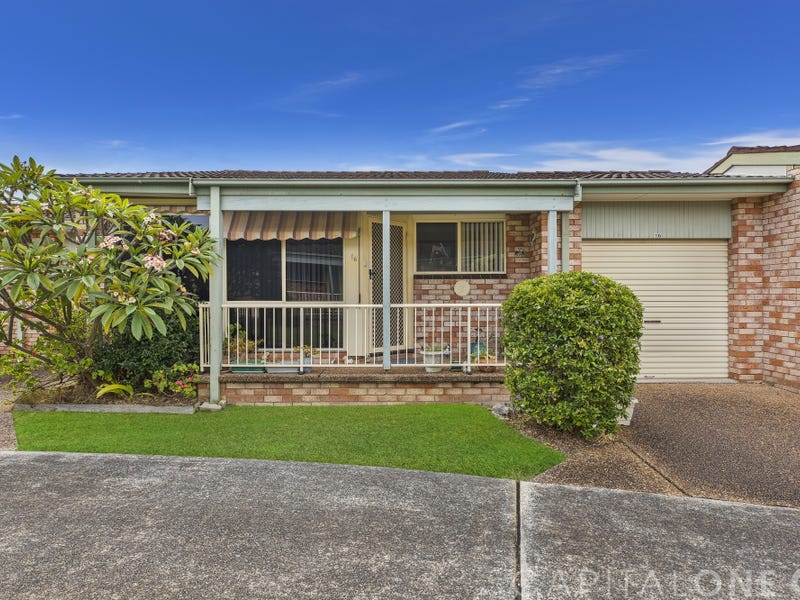 16 Gilbert Avenue, Gorokan, NSW 2263