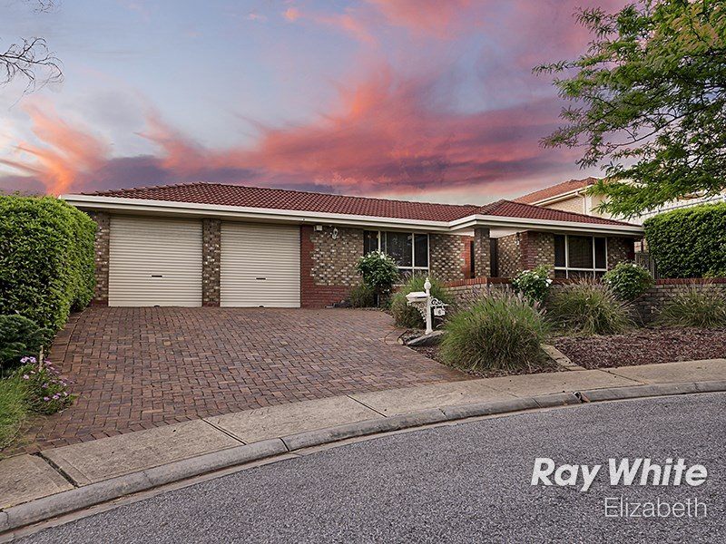 6 Mildren Court, Greenwith, SA 5125