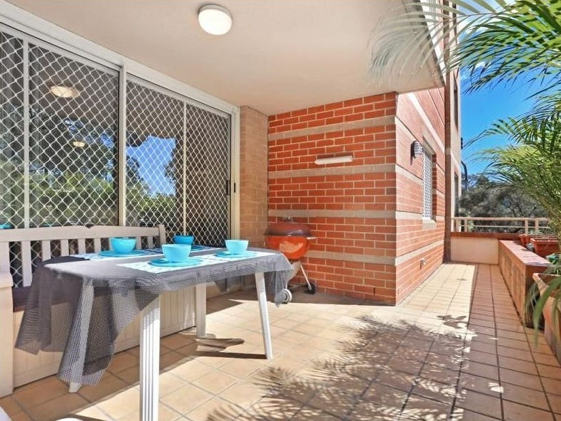 Level L1/65 Shaftsbury Road, Burwood, NSW 2134