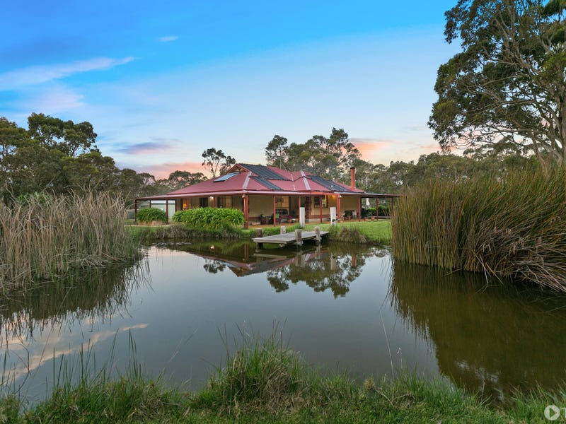 103 Knotts Hill Road, Kuitpo, SA 5201