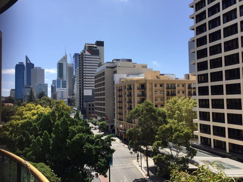 36/255 Adelaide Terrace, Perth, WA 6000