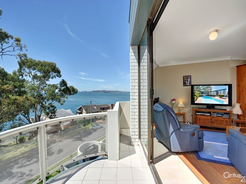 17/5-7 Mitchell Street, Soldiers Point, NSW 2317