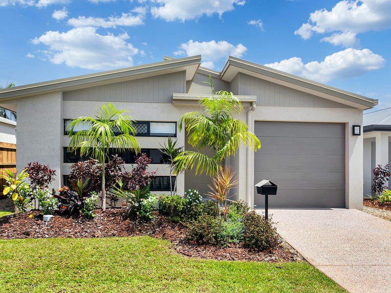 Lot 610 Ainslie Place, Smithfield, Qld 4878