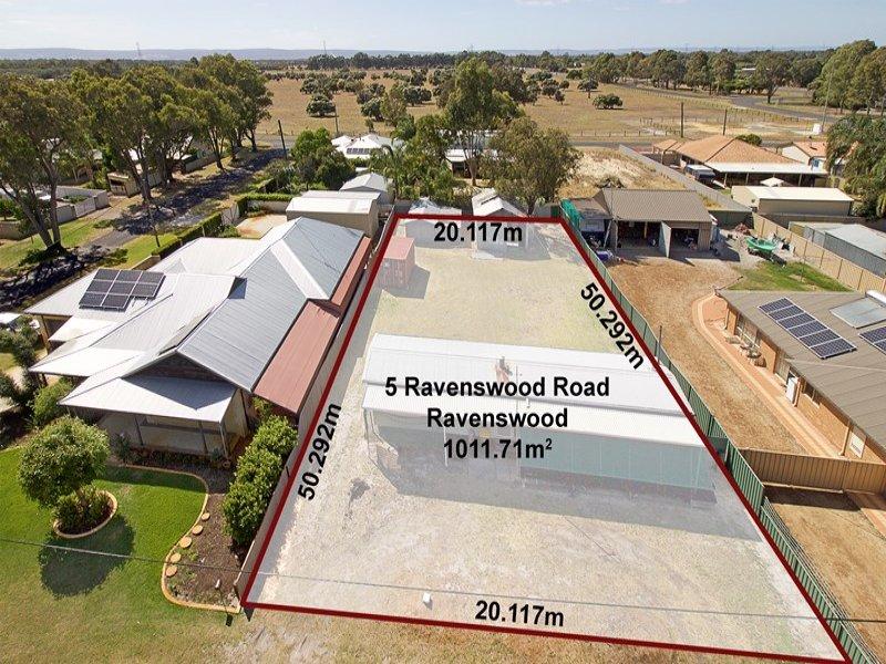 5 Ravenswood Road, Ravenswood, WA 6208