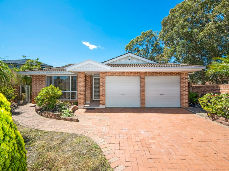 9 Cave Close, Green Valley, NSW 2168