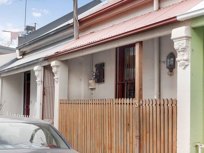3 Morrissey Road, Erskineville, NSW 2043