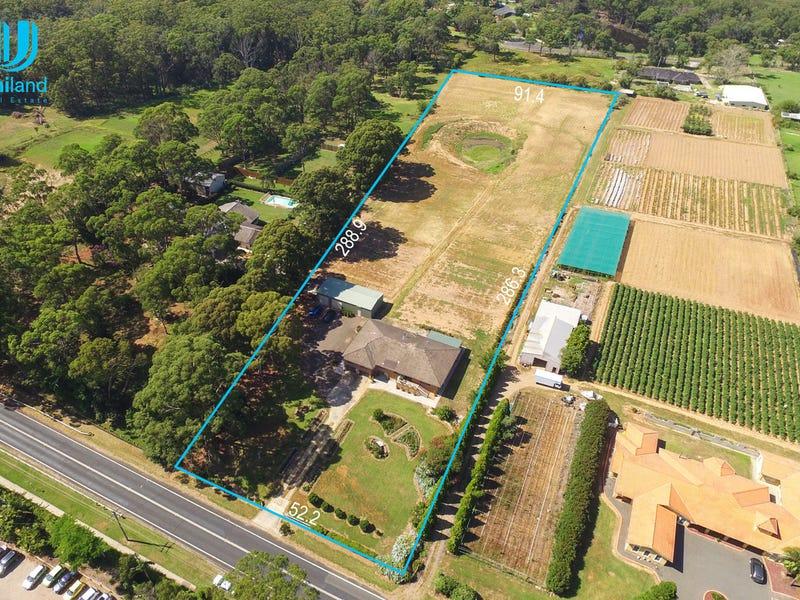 18 Pitt Town Road, Kenthurst, NSW 2156