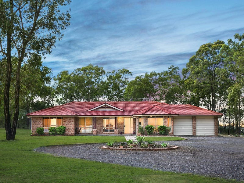 1 Grey Gum Drive, Weston, NSW 2326