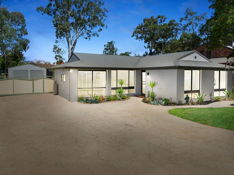 4 Clergy Road, Wilberforce, NSW 2756