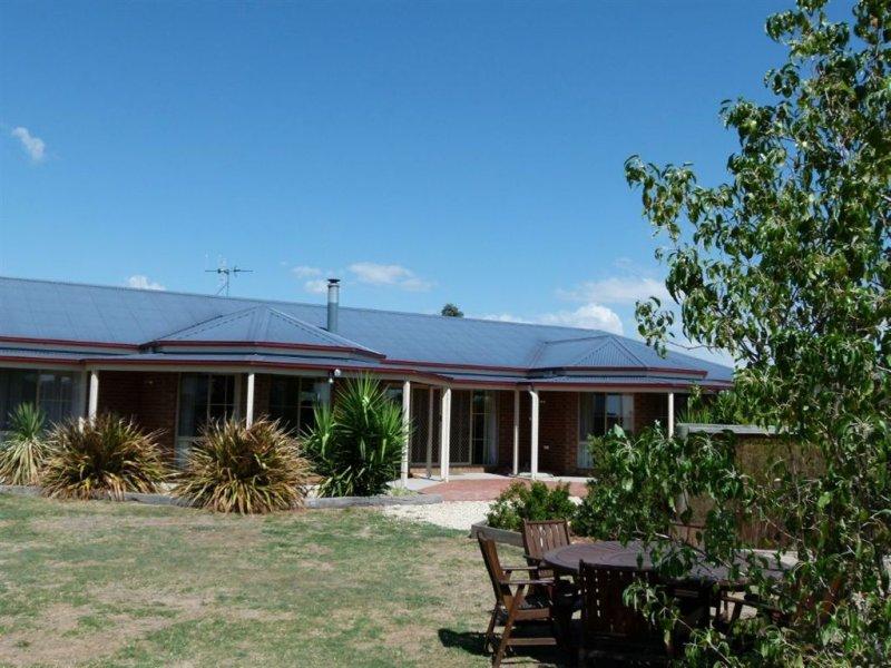 66 Murray Road, Benalla, Vic 3672