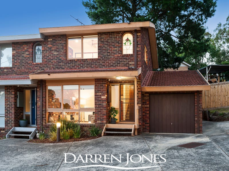 1/8 Paterson Crescent, Greensborough, Vic 3088