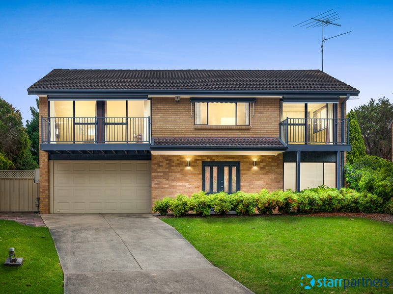 6 Reiby Place, McGraths Hill, NSW 2756