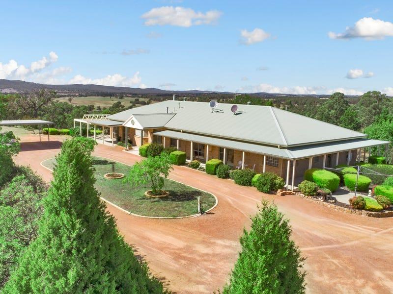 278 Shingle Hill Way, Gundaroo, NSW 2620