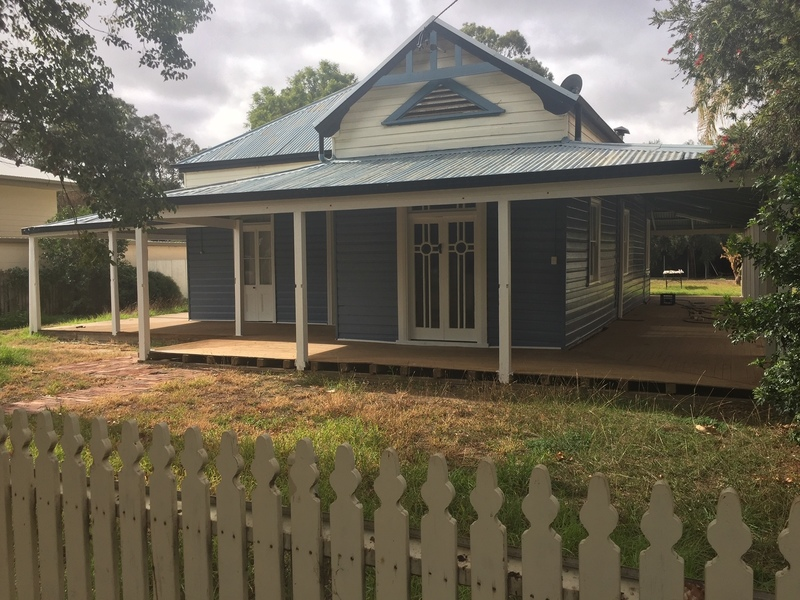 8 Milda St, Gilgandra, NSW 2827