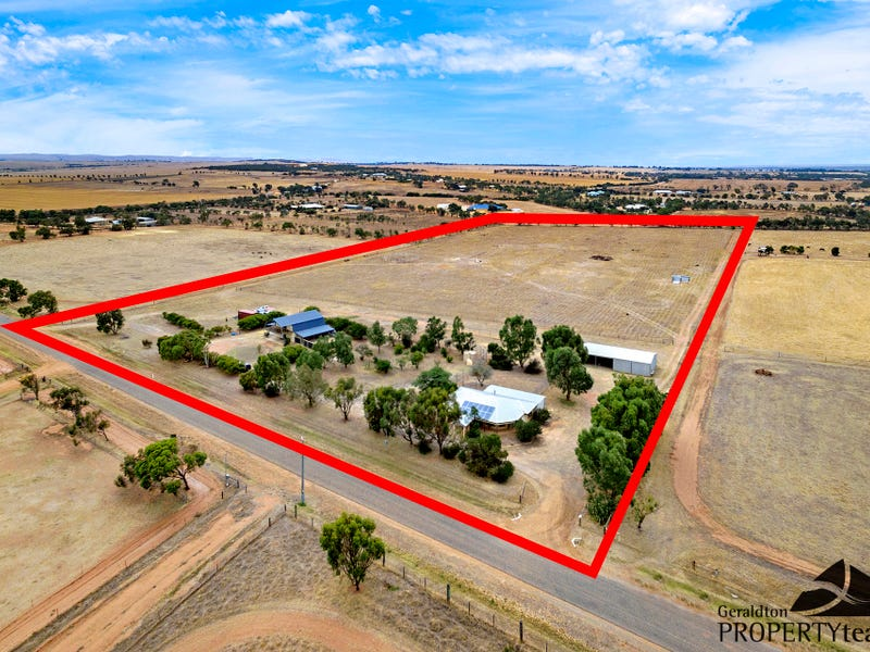 12 Hill River Way, Moonyoonooka, WA 6532