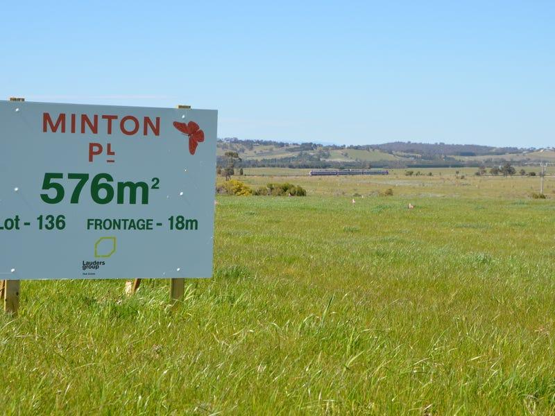 Lot 136, Minton Pl, Beveridge, Vic 3753