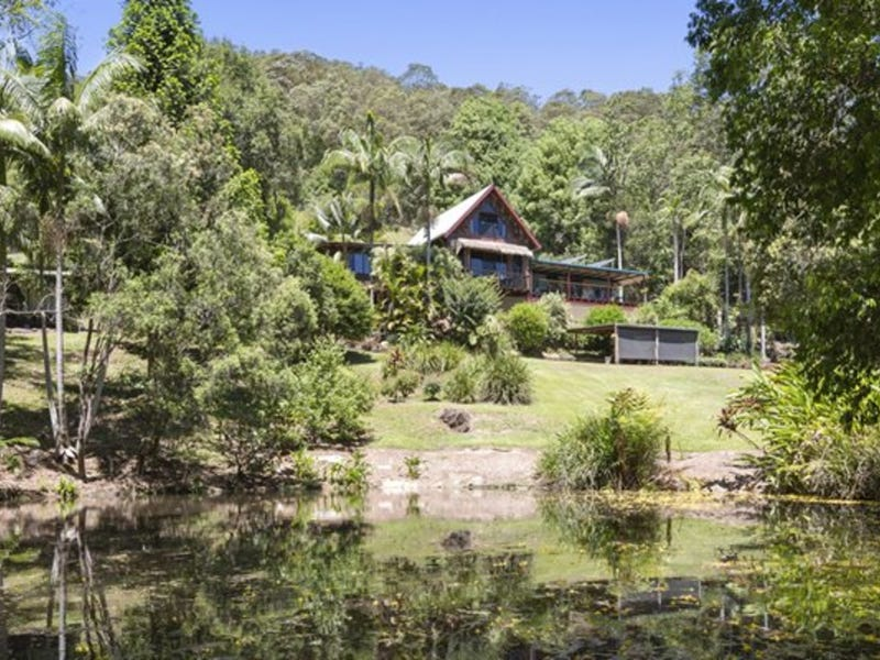 67 Rowlands Creek Road, Uki, NSW 2484