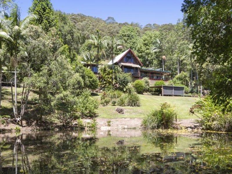 67 Rowlands Creek Road, Uki, NSW 2484