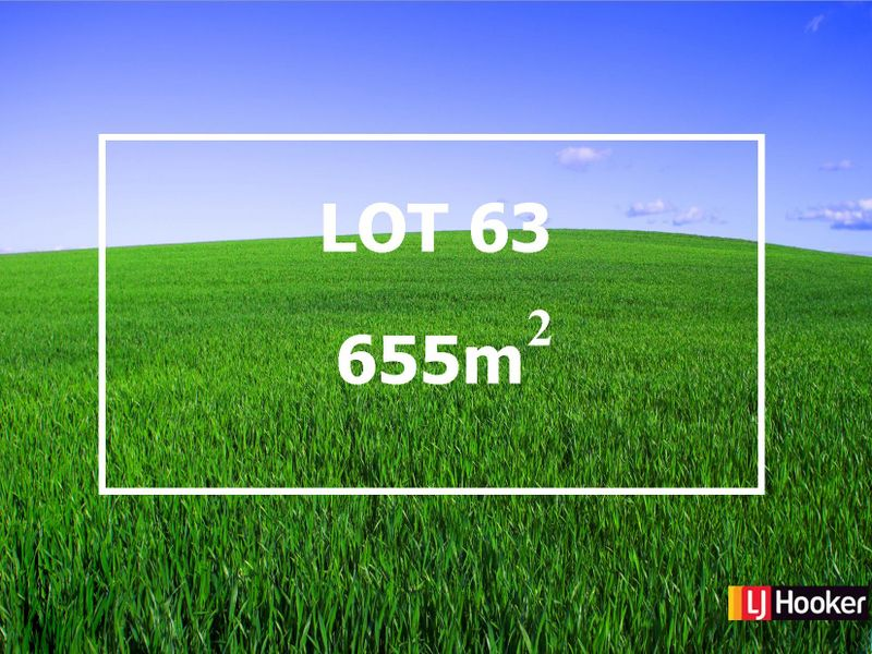 Lot 63 College Estate, Wonthaggi, Vic 3995