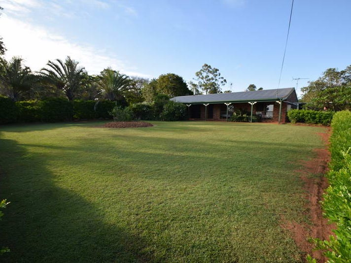 145 LOCKYER VIEW ROAD, Wivenhoe Pocket, Qld 4306