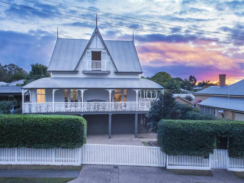 30 brighton terrace sandgate qld 4017 property details for Brighton house